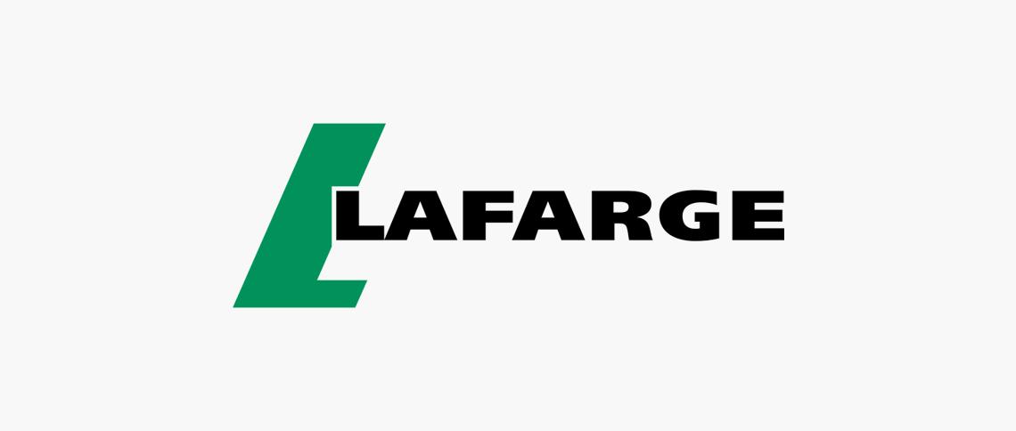Kompleks hal produkcyjnych i magazynowych dla Lafarge Dachy