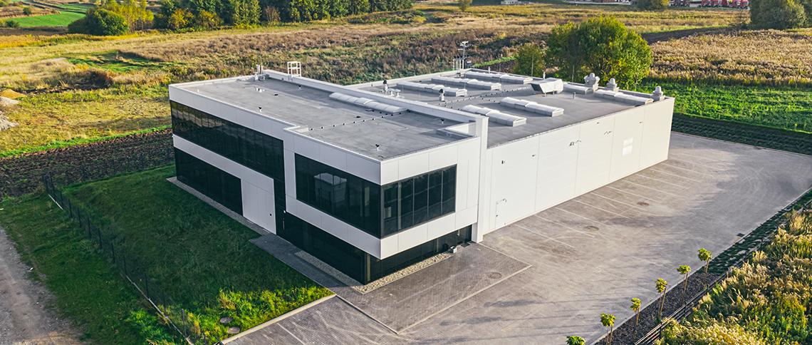 Centrum Badawczo-Rozwojowe Ecumaster